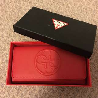 ***Pending pickup*** Guess Korry Multi Clutch ~ Wallet / Card Coin Purse