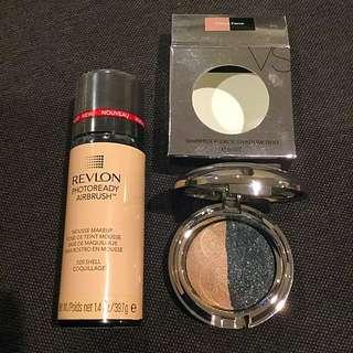 Revlon & Victoria's secret NEW