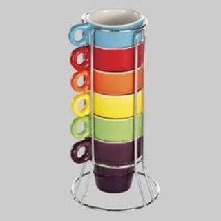 Ristretto Stack Cups