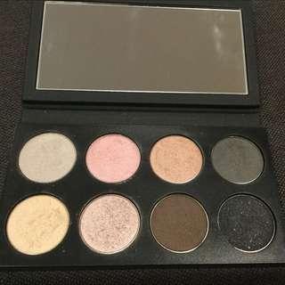 Lancome Eyeshadow Palette