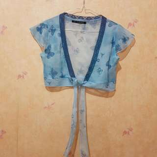 Butterfly Outer