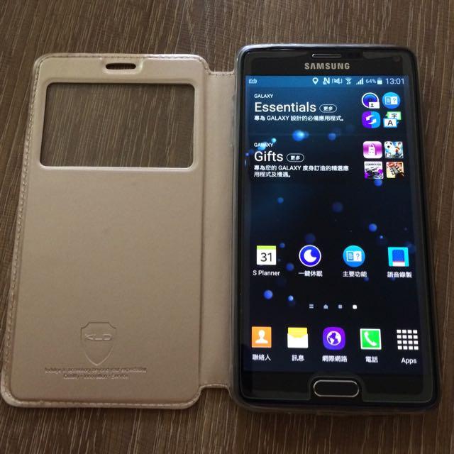 99% 新 Note4 黑 4G Lte 32G