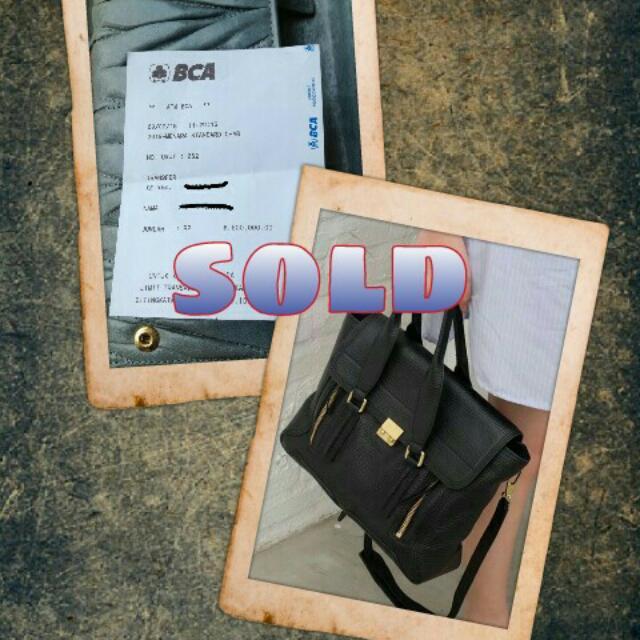 AnL Sold
