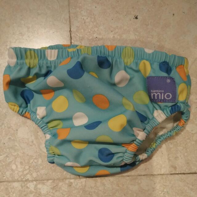 Bambinomio Baby Swimmers