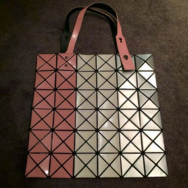 Bao Bag By Issey Miyake Replica Multi Color Women S Fashion On fa1f5b4638163