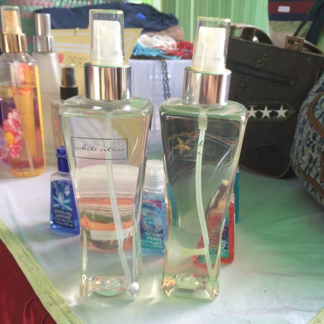 Bath And Body Works Fragrance Mist 236ml