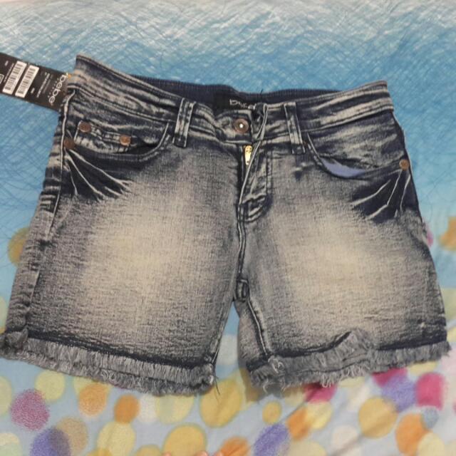 Bebe Hotpants