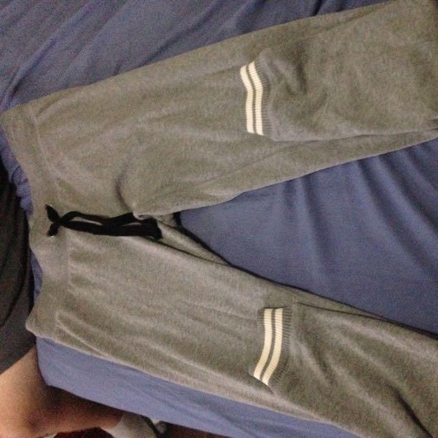 Boathouse Track Pants!