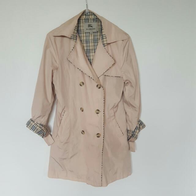 Burberry size M Coat
