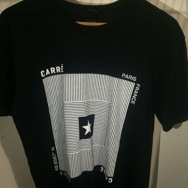 carre shirt