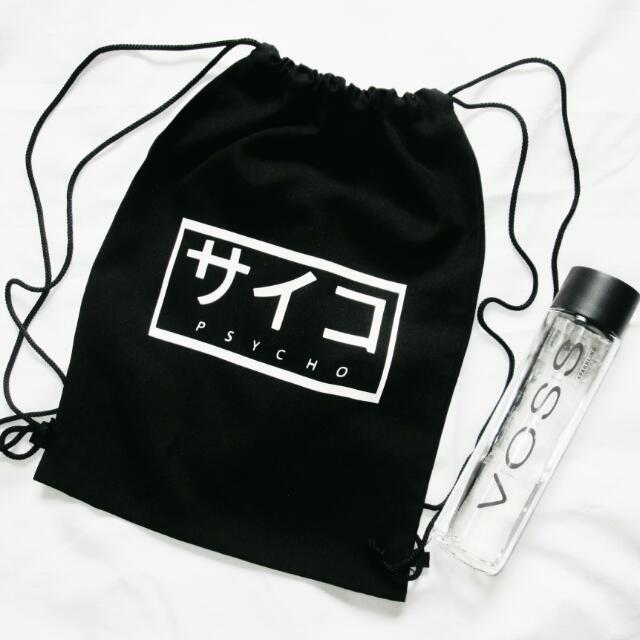 ON-HAND Drawstring bag