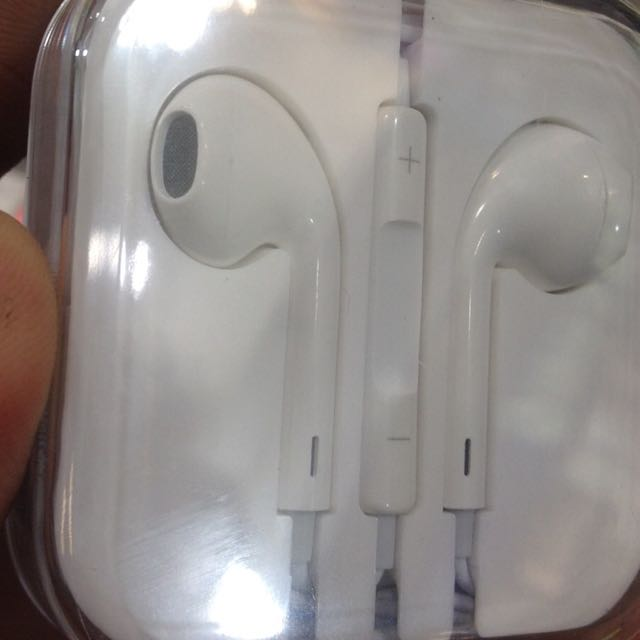 Earpods For iPhone 5/6
