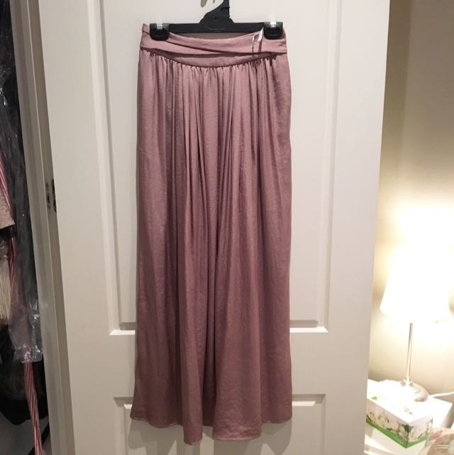 Forever New Maxi Skirt, Size AU6