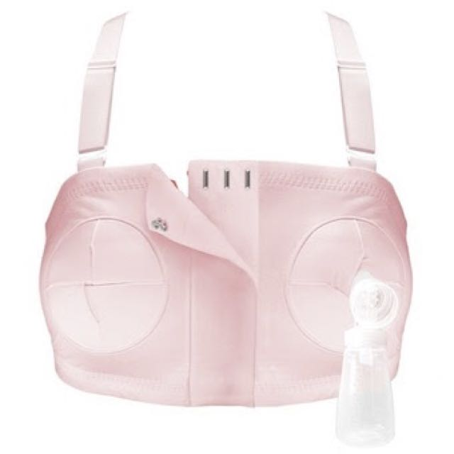 Honeysuckle Hands Free Nursing Bandeau
