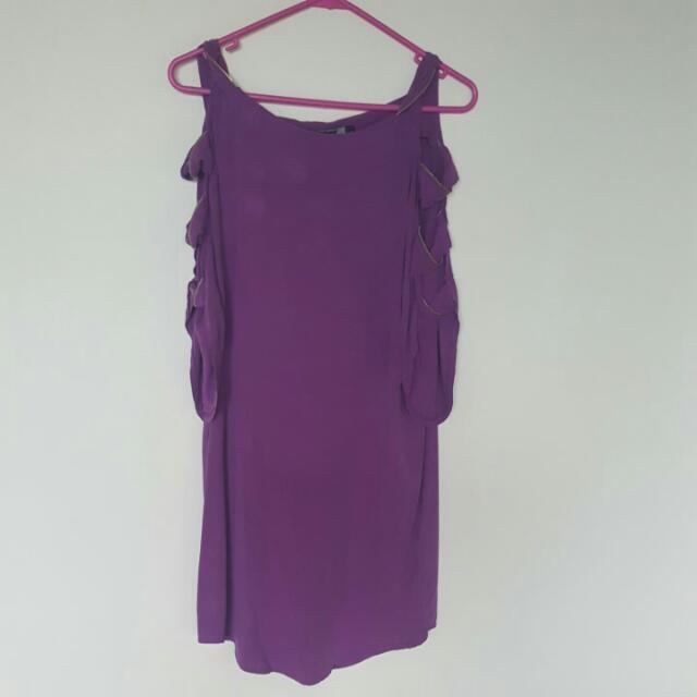 Hussy size 8 Dress