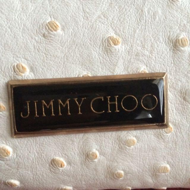 Jinmy Choo Ladies Casual Bag