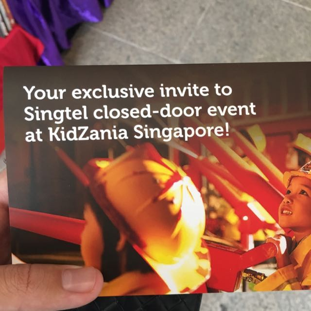 Kidszenia Singapore Tickets On 7 August!
