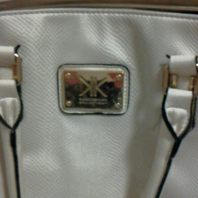 Kim Kardashian Bag As New