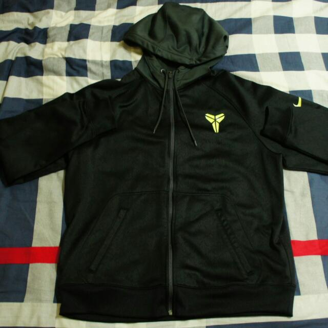 Kobe 7代運動外套 超帥蛇紋XL 適合17多的