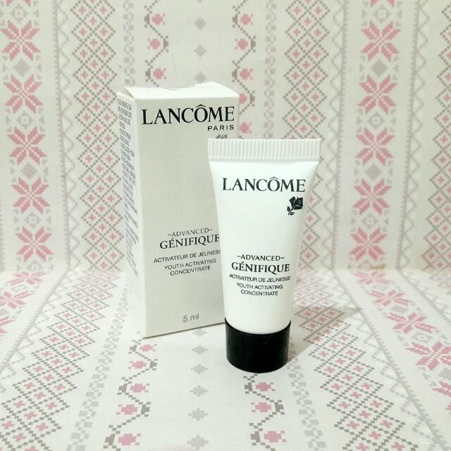 Lancome Activateur De Jeunesse Youth Activating Concentrate