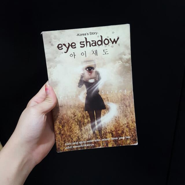 Novel Eye Shadow