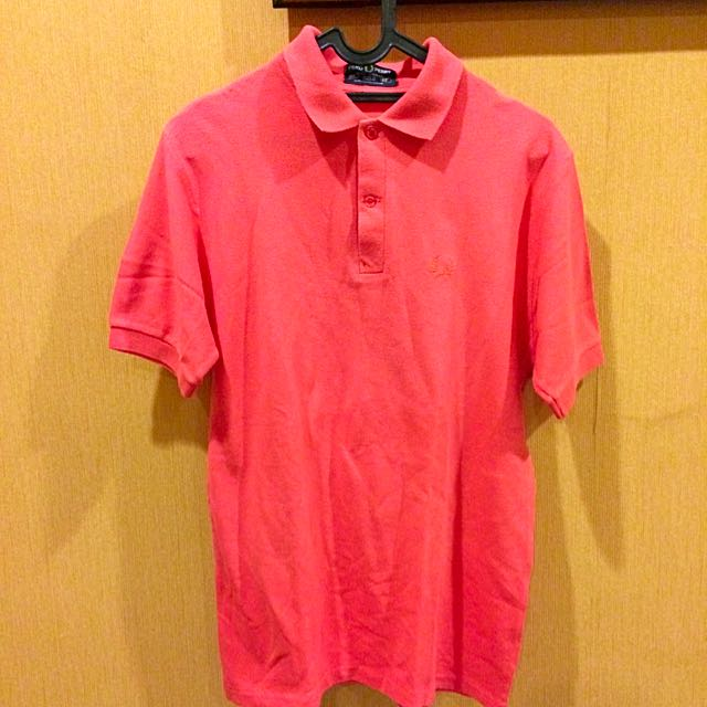 Polo Shirt Fred Perry