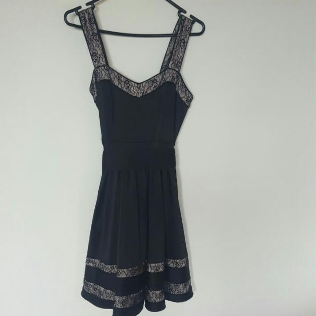 Review size 10 Dress