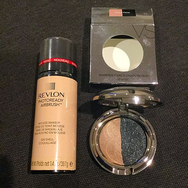 Revlon & Victoria's secret NEW