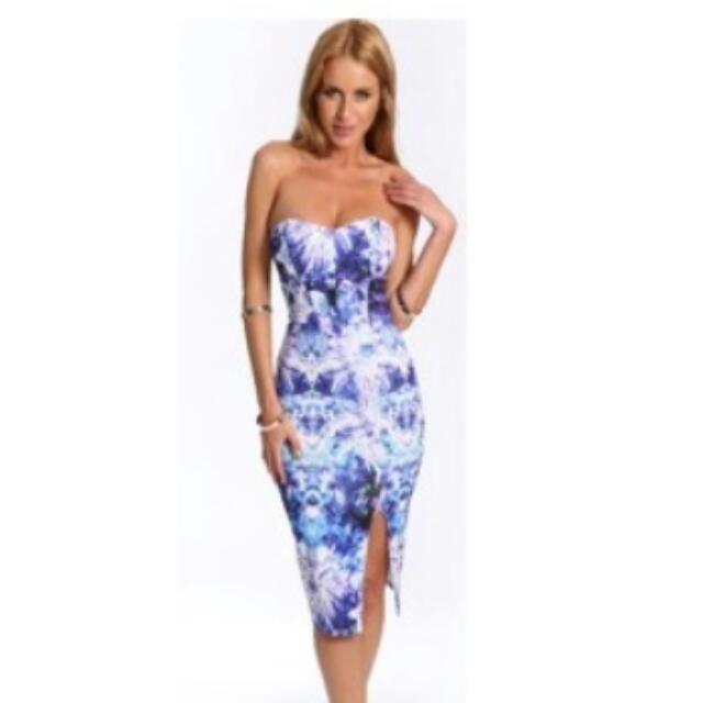 Sundays The Label - Tube Dress Size 12