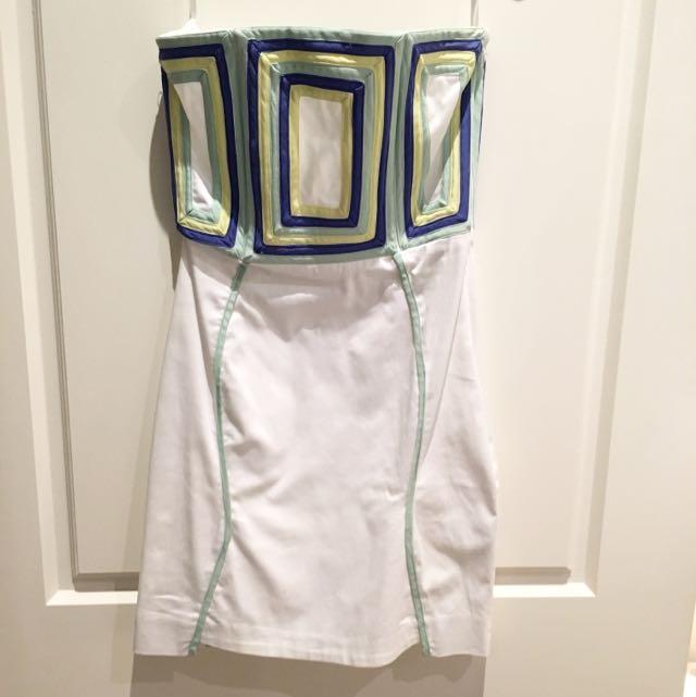 Talulah Body Con Dress Size XS
