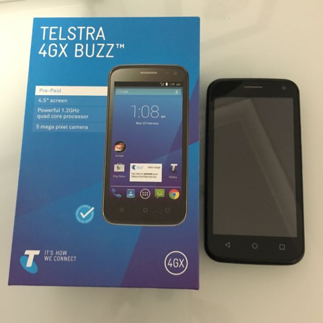 Telstra Phone