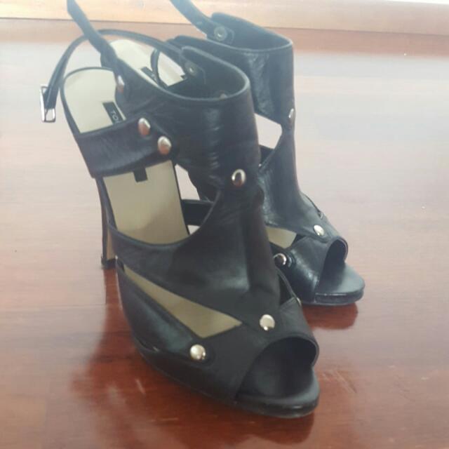 Tony Bianco size 7 Heels