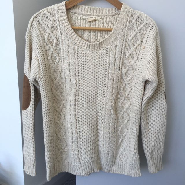 Urban Outfitters Knitted Jumper