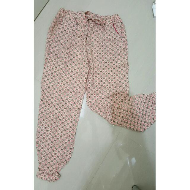 ZARA KIDS TROUSERS