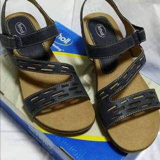 Scholl High Heel Shoe