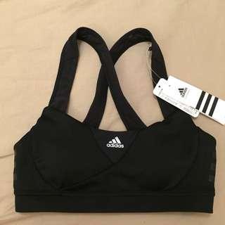 Adidas 運動內衣