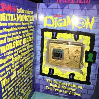 🚚 Looking For Digimon VPET Version 4 Gold