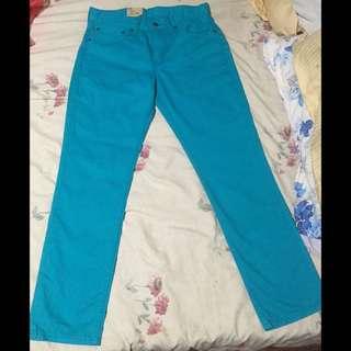Original Levi's Pants