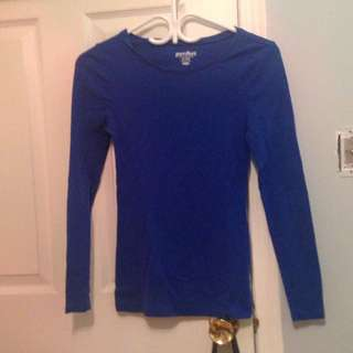 Long Sleeve Shirt From Old Navy