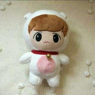 Baekku Baekhyun Doll