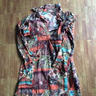 Babo Dress