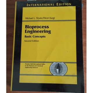 Chem Eng (TE) bioprocess engineering (prices neg.)