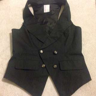 Size Small Smart Set Vest