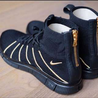 US9 Nikelab X Olivier Rousteing (Balmain) Collection