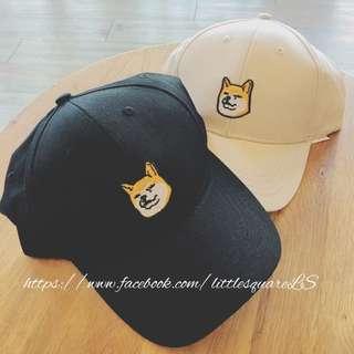🎈柴犬棒球帽🎈