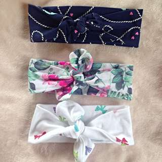 fabric headbands