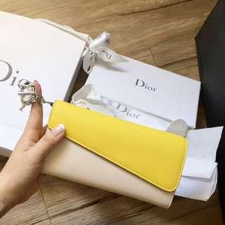 Dior全新肩包 皮夾