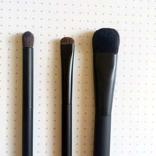 Nars Eye Brushes $15@