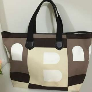 REDUCED PRICE Authenthic BALLY Tote Bag