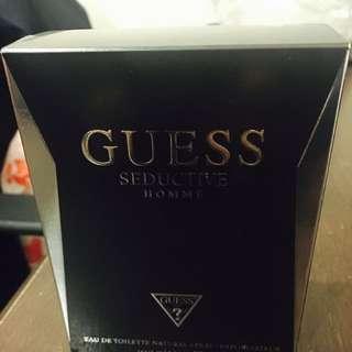 Guess Me seductive Homme